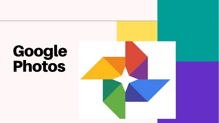 Google photos service changing from June 1